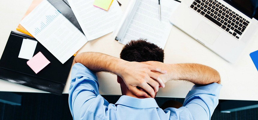 Proven methods for reducing stress at work