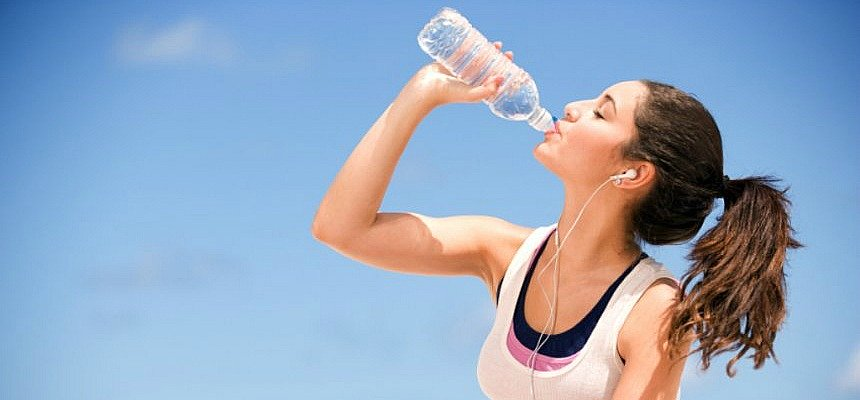 Got Water? Why Water Should Be Your Drink of Choice