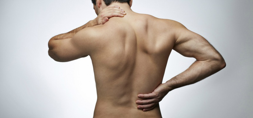 3 common sources of persistent back pain