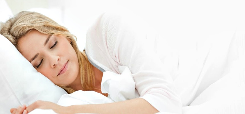 Top tips to improve your sleep